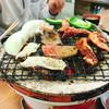 増屋焼肉店 - 料理写真: