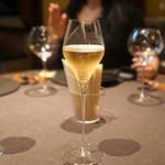 cenci - Champagne Benoit Lahaye Brut Nature