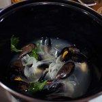 9782036 - ムール貝のビール蒸し