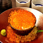 府中日本酒バルTOKUTOUSEKI - 料理写真: