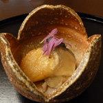 日本料理 幸庵 - 先付