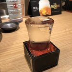 天ぷら おばんざい酒場 カレーうどん渡邊 - 一の蔵本醸造