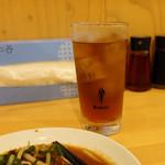 担古麻 - ウーロンハイ350円