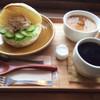 めざましサンド店 - 料理写真: