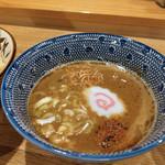 麺屋 えびすこ - 特製海老つけ麺~☆