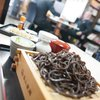 一路食堂 - 料理写真:めし!
