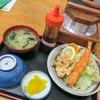 釜めし昇 - 料理写真:「牛釜めしセット」(1,000円)を注文しました。