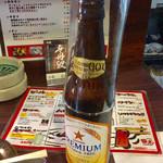 勢太 - ノンアルコールビール