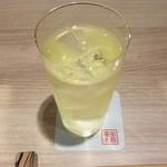 アフーネ - 水出し台湾烏龍茶