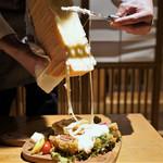 個室和チーズ料理専門店 和ちいず工房 - 17