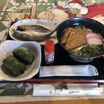 熊野古道おもてなし館 - 料理写真: