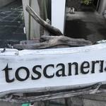 トスカネリア -