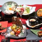 笑彩酒房 まっちゃん - 子フグ鍋がついた贅沢コース