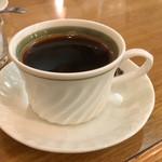 不二の屋 - ドリンク写真:コーヒー