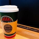 タリーズコーヒー - グランデ(420円)