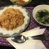 王将 - 料理写真:☆〆はチキンライス♪ケチャップが好き♪