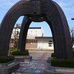 よこはま軒 - その他写真:鶴岡駅…