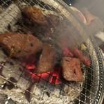 炭火焼肉 和家 -