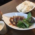 MEGRO Dining -