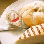 カフェ・プチ・コパン - 美味しくて可愛いパン♪