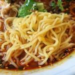 福来麺菜館 - 麺