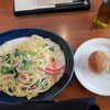 ラーナカフェ - 料理写真: