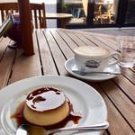 CHILLULU COFFEE -