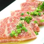 焼肉 一番星 - 《特上ロース》品質・価格・満足度 確実です!!