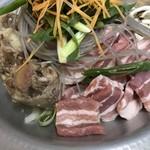 冷麺館 鶴橋店 - 料理写真: