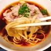 Ramentsumugi - 料理写真: