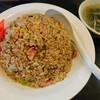 Ramengen - 料理写真:いかチャーハン(750円)