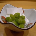 寿司・割烹 偉洲亥 -