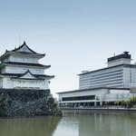 コンテンポラリー・ダイニング クラウン - 名古屋城をのぞむホテルナゴヤキャッスル