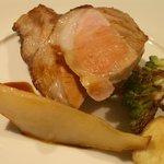 ホフ - 豚肉ロースト
