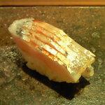 979376 - 太刀魚昆布〆