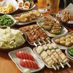 鳥貴族 - 料理写真: