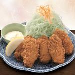 とんかつ藤よし - 料理写真: