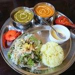 インドネパール料理アンナプルナ - 料理写真: