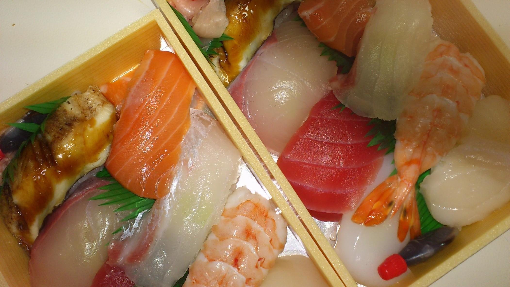 丸徳寿司 六甲店