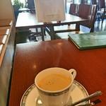 レストラン&テイクアウト memere - コーヒー 480円