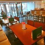 レストラン&テイクアウト memere - レストラン中