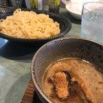麺屋 轍 - 料理写真:極太つけ麺