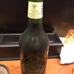 六九麺 - ハートランドビール