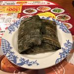 バーミヤン - 中華おこわの蓮の葉包299円+