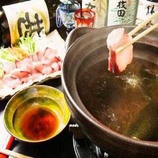 加賀野菜を使用した郷土料理をはじめ、四季を映した逸品をご提供