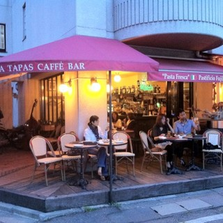 お陰様で10年目のスパニッシュ&イタリアンレストラン
