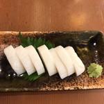 しらすくじら - 板ワサ(銀浪)