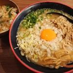 麺家 味勲拉 - 料理写真: