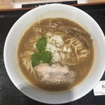 麺屋 睡蓮 -