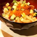 叶和 - 海鮮ユッケ丼